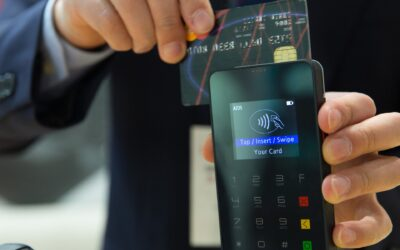Top 5 Tips for Emerging Payments: Fighting Fraud and Financial Crimes